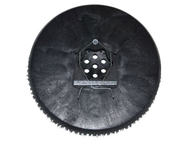 Tellerbürste - Ø 450 mm - Grit/Tynex 1,2 mm