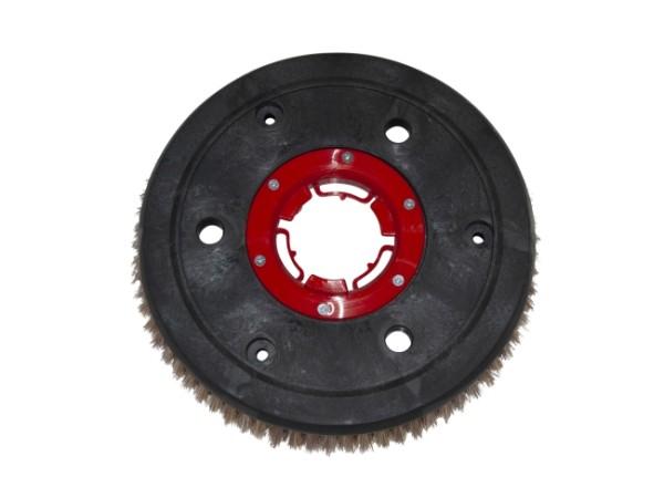 Tellerbürste - Ø 340 mm - PP (Polypropylen) 0,30 mm