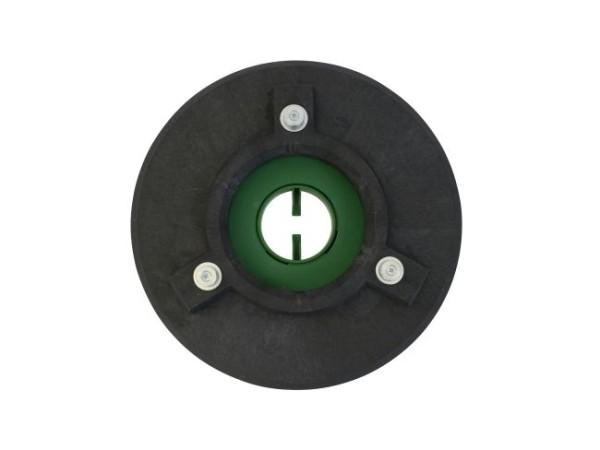 Treibteller - Ø 330 mm, mit kurzen Borsten 0,8 mm