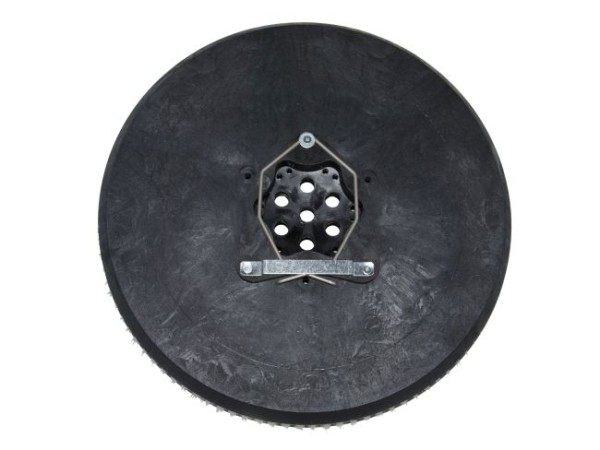 Tellerbürste - Ø 450 mm - PP (Polypropylen) 0,70 mm