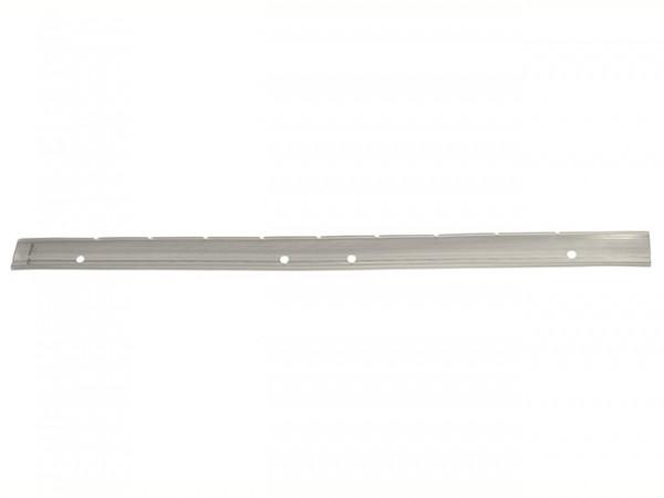 Sauglippe vorne, 770 x 45 mm