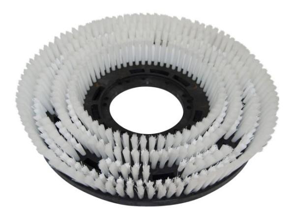 Tellerbürste - Ø 380 mm - PP (Polypropylen) 0,50 mm / 1,0 mm
