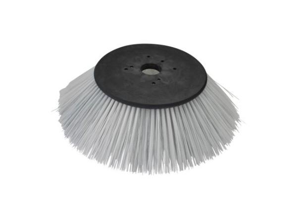 Seitenbesen/Tellerbesen – Ø 330 mm/530 mm/3 Reihen