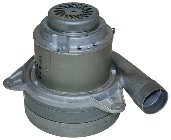 LAMB ELECTRIC Staubsaugermotor / Saugturbine, Original Nummer 116117-00