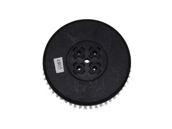 Tellerbürste - Ø 205 mm - Nylon 0,50 mm