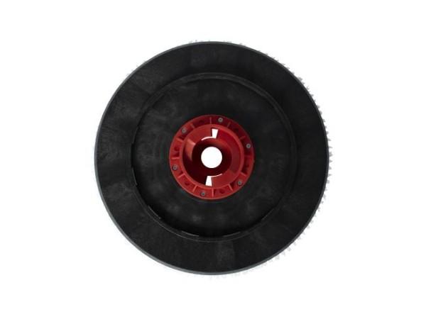 Tellerbürste - Ø 460 mm - PP (Polypropylen) 0,75 mm