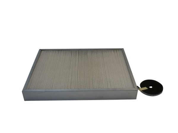 Kastenfilter, 790 x 610 x 90 mm, Polyester