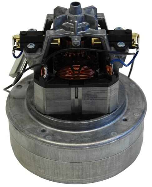 DOMEL Staubsaugermotor / Saugturbine, Original Nummer 496.3.570-2 (MKM3570)