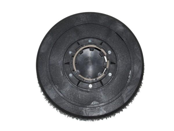 Tellerbürste - Ø 330 mm - Grit/Tynex 1,2 mm