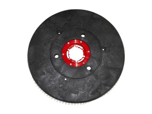 Tellerbürste - Ø 530 mm - PP (Polypropylen) 0,45 mm