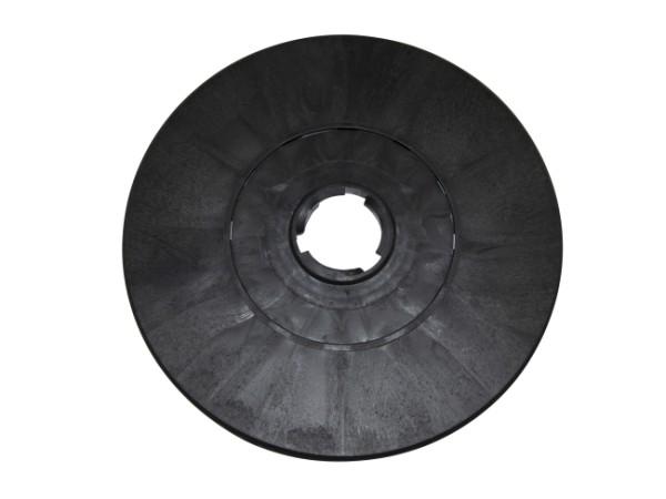 Treibteller für Reinigungspads - Ø 600 mm