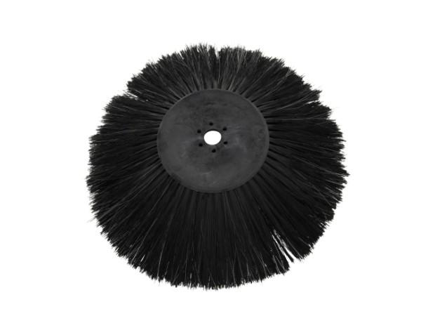 Seitenbesen/Tellerbesen – Ø 180 mm / 400 mm / 2 Reihen