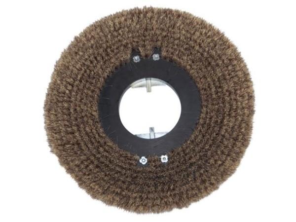 Polierbürste – Ø 480 mm, 5 Komponenten-Mix