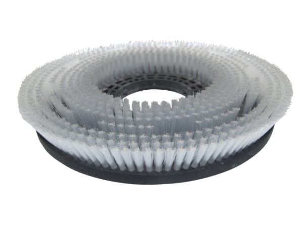 Tellerbürste - Ø 340 mm - PP (Polypropylen) 0,75 mm