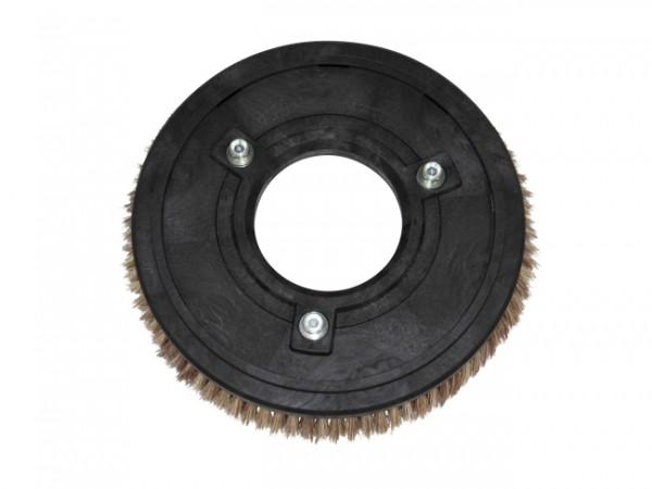 Polierbürste – Ø 355 mm, 5 Komponenten-Mix