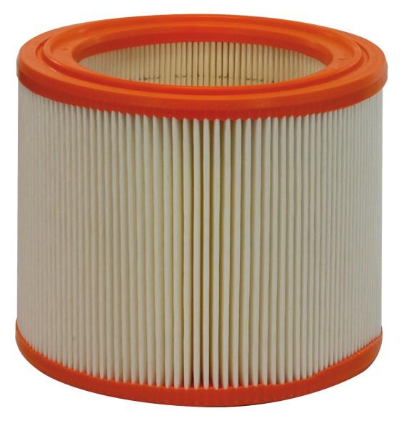 Micro-Luftfilterpatrone für Staubsauger - Staubklasse: H