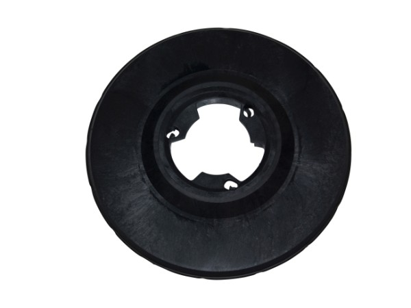 Tellerbürste - Ø 430 mm - PP (Polypropylen) 0,70 mm