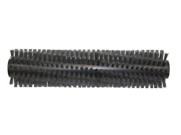 Bürstwalze/Walzenbürste - 585/145 mm - Nylon/Grit/Tynex 1,0 mm