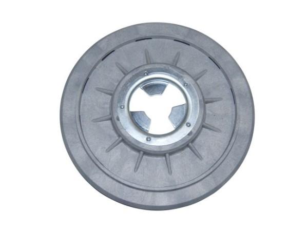 Treibteller für Reinigungspads - Ø 405 mm / 123 mm DOM