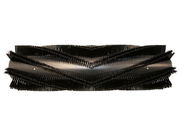 Kehrwalze – 1220 mm / 350 mm / 8x2 Reihen