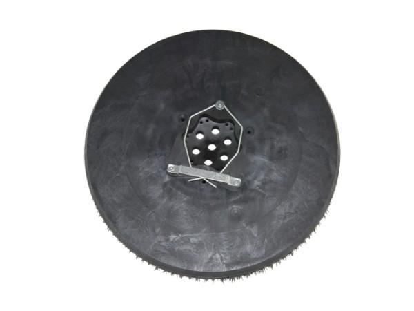 Tellerbürste - Ø 505 mm - Myprene 0,90 mm