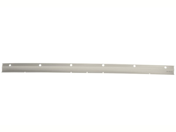 Sauglippe vorne, 850 x 50 x 3 mm