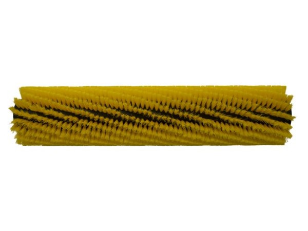 Bürstwalze/Walzenbürste - 975/216 mm - Nylon 0,50 mm