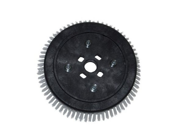 Tellerbürste - Ø 230 mm - PP (Polypropylen) 0,70 mm