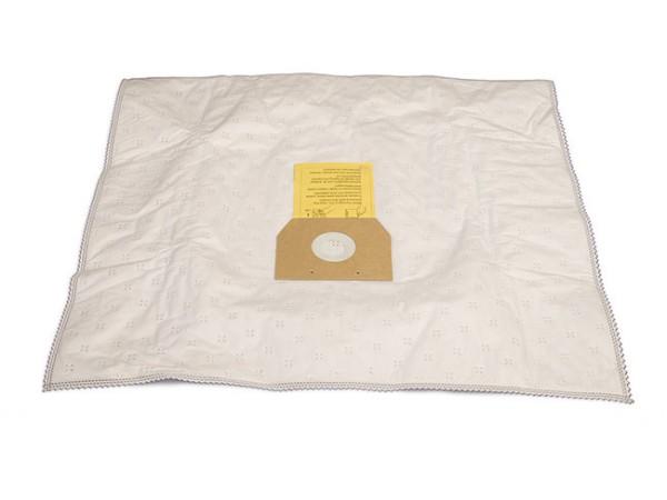Vlies-Staubbeutel Super-Flo, für Taski Vento 15, 545 x 495 mm/ VPE 10 Stück