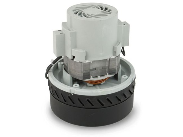 Saugmotor 230 V / 450 W BP S2 170 GH / TBH 67 / D 144 mm, mit Stutzen
