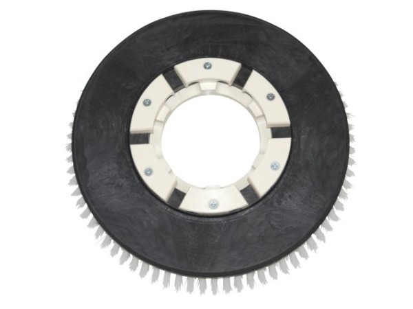 Tellerbürste - Ø 330 mm - PP (Polypropylen) 0,75 mm