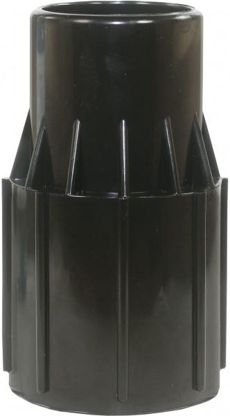 Gummimuffe Zubehörseite für 50 mm Saugschlauch (Innendurchmesser)