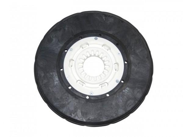 Tellerbürste - Ø 380 mm - PP (Polypropylen) 0,70 mm