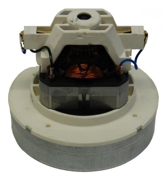 Staubsaugermotor / Saugturbine - 230V, 800 Watt, GH 129 mm, TH 41 mm, TD 144 mm