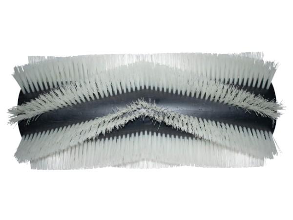 Kehrwalze – 750 mm / 360 mm / 8x2 Reihen