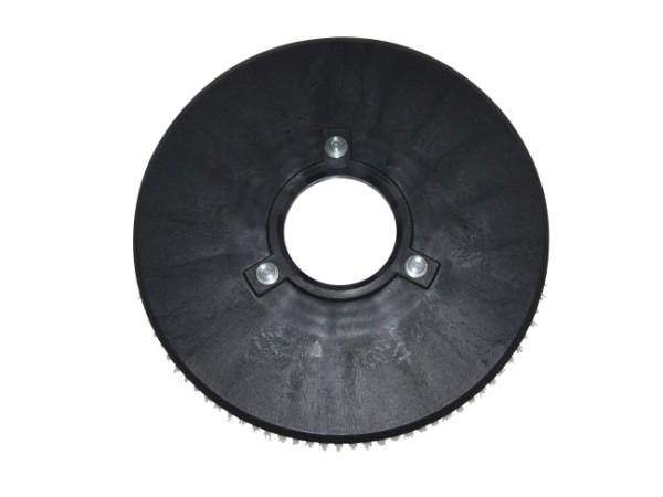 Tellerbürste - Ø 505 mm - PP (Polypropylen) 1,0 mm