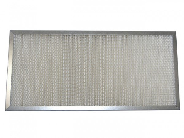 Kastenfilter, 730 x 300 x 55 mm, Polyester