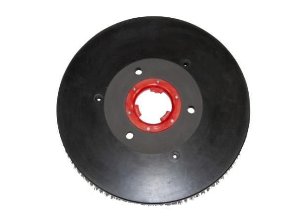 Tellerbürste - Ø 530 mm - Grit/Tynex 1,5 mm