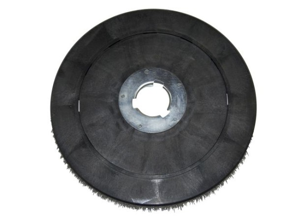 Tellerbürste - Ø 505 mm - Nylon/Grit/Tynex 1,2 mm