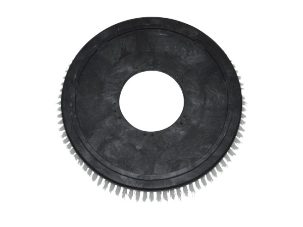 Tellerbürste - Ø 350/380 mm - PP (Polypropylen) 0,70 mm