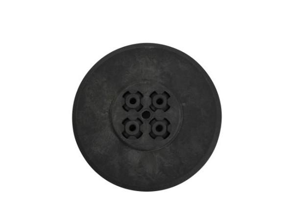 Treibteller für Reinigungspads - Ø 205 mm