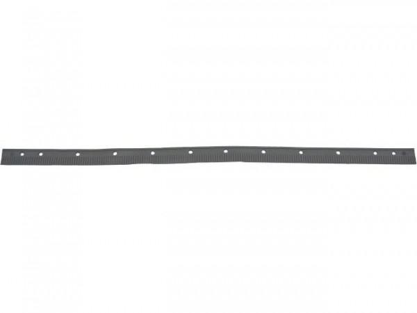 Sauglippe vorne, 1084 x 45 x 4 mm
