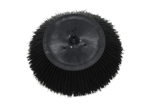 Seitenbesen/Tellerbesen – Ø 280 mm/520 mm/3 Reihen