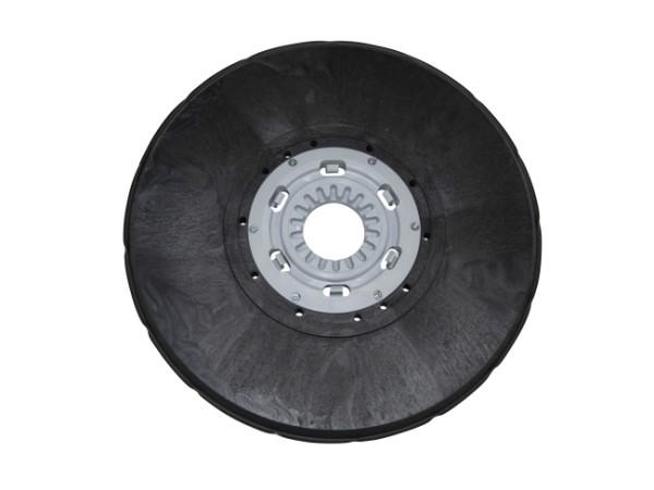 Tellerbürste - Ø 440 mm - Grit/Tynex 1,5 mm