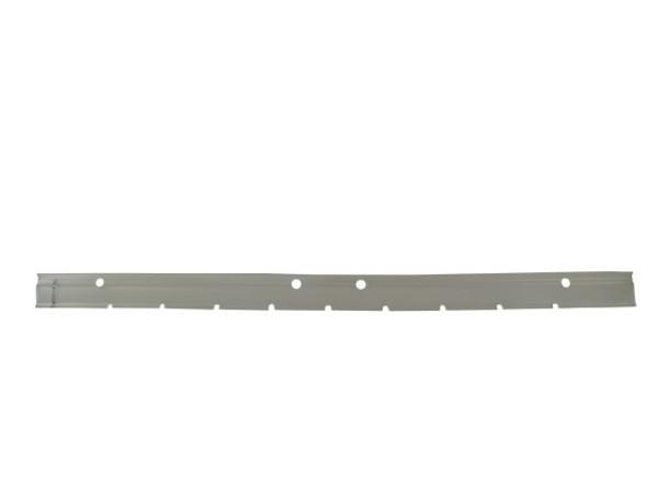 Sauglippe vorne, 765 x 45 mm