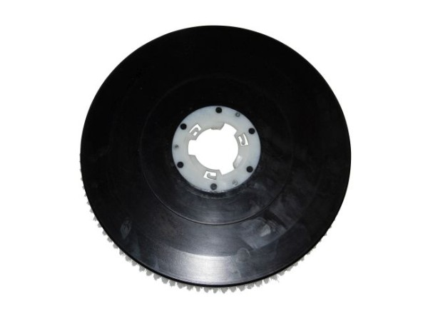 Tellerbürste - Ø 505 mm - PP (Polypropylen) 0,45 mm