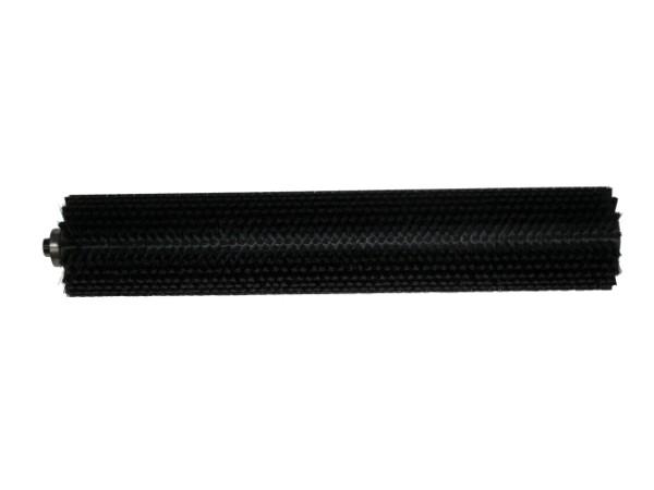 Bürstwalze/Walzenbürste - 530/100 mm mit Kugellager - PP (Polypropylen) 0,2 mm