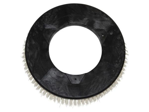 Tellerbürste - Ø 340 mm - ohne Kreuzflansch - Nylon 0,70 mm