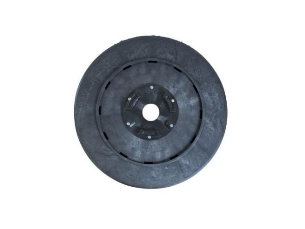 Tellerbürste - Ø 480 mm - 5 Komponenten Borsten-Mix