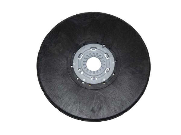 Tellerbürste - Ø 505 mm - PP (Polypropylen) 0,75 mm